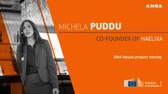 Un'italiana fra le 4 innovatrici d'Europa