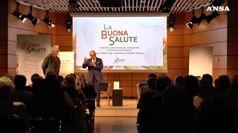 Batteri, buon umore e alimentazione: il tour Aboca a Milano