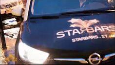 STARBARS FINALE, puntata del 24/06/2019