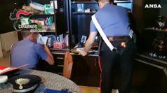 Ragazze costrette a prostituirsi, sette arresti in Calabria