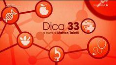 DICA 33, puntata del 27/09/2019
