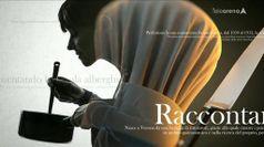RACCONTAMI COM'ERI - Don Zocca
