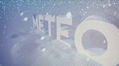 METEO, puntata del 30/09/2019