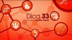 DICA 33, puntata del 01/11/2019