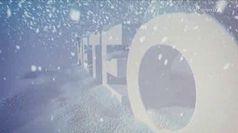 METEO, puntata del 03/11/2019