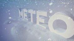 METEO, puntata del 07/11/2019