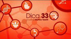DICA 33, puntata del 08/11/2019