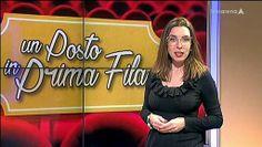 POSTO IN PRIMA FILA, puntata del 13/11/2019