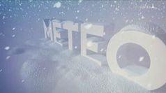METEO, puntata del 19/11/2019