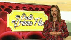 POSTO IN PRIMA FILA, puntata del 20/11/2019