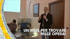 TG SOMMARIO GIORNO, puntata del 06/12/2019