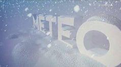 METEO, puntata del 07/12/2019