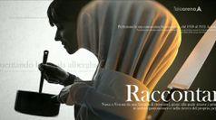 RACCONTAMI COM'ERI- Mohamed Guerfi
