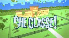 CHE CLASSE, puntata del 28/12/2019