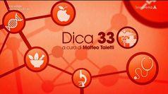 DICA 33, puntata del 03/01/2020