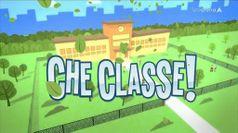 CHE CLASSE, puntata del 12/01/2020