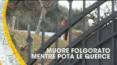 TG SOMMARIO SERA, puntata del 14/01/2020