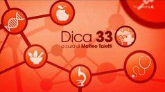 DICA 33, puntata del 17/01/2020