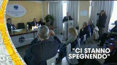 TG SOMMARIO GIORNO, puntata del 20/01/2020