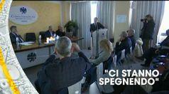 TG SOMMARIO SERA, puntata del 20/01/2020