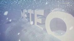 METEO, puntata del 22/01/2020