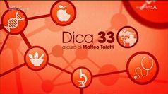 DICA 33, puntata del 24/01/2020