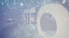 METEO, puntata del 25/01/2020