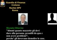 'Ndrangheta, accordo sugli appalti pubblici: 3 arresti nel Crotonese