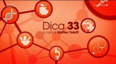 DICA 33, puntata del 31/01/2020