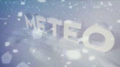 METEO, puntata del 03/02/2020