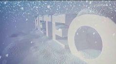 METEO, puntata del 08/02/2020