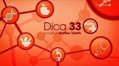 DICA 33, puntata del 14/02/2020