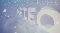 METEO, puntata del 16/02/2020