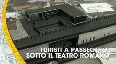 TG SOMMARIO GIORNO, puntata del 20/02/2020