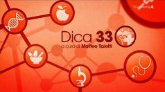 DICA 33, puntata del 21/02/2020