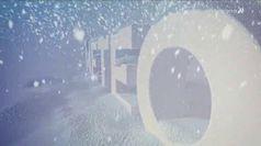 METEO, puntata del 23/02/2020