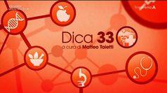 DICA 33, puntata del 28/02/2020