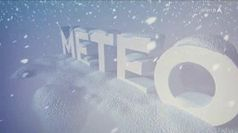 METEO, puntata del 29/02/2020