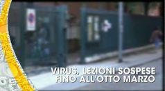 TG SOMMARIO SERA, puntata del 29/02/2020