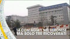 TG SERA, puntata del 02/03/2020