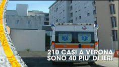 TG SOMMARIO GIORNO, puntata del 13/03/2020