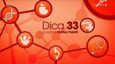 DICA 33, puntata del 13/03/2020