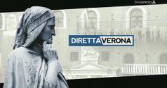 DIRETTA VERONA, puntata del 13/03/2020