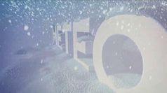 METEO, puntata del 16/03/2020