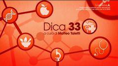 DICA 33, puntata del 20/03/2020