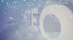 METEO, puntata del 22/03/2020
