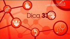 DICA 33, puntata del 27/03/2020