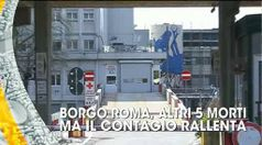 TG SOMMARIO GIORNO, puntata del 30/03/2020