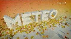 METEO, puntata del 31/03/2020