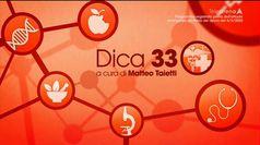 DICA 33, puntata del 03/04/2020